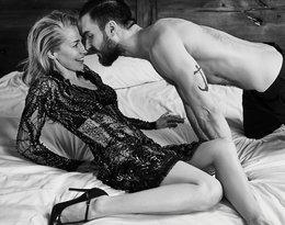 """Katarzyna Warnke o seksie: """"Lubię, jak się trochę zmęczy tym zachęcaniem do…"""""""