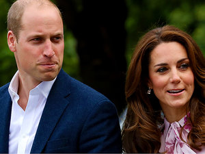 Kate i William, księżna Kate, książę William