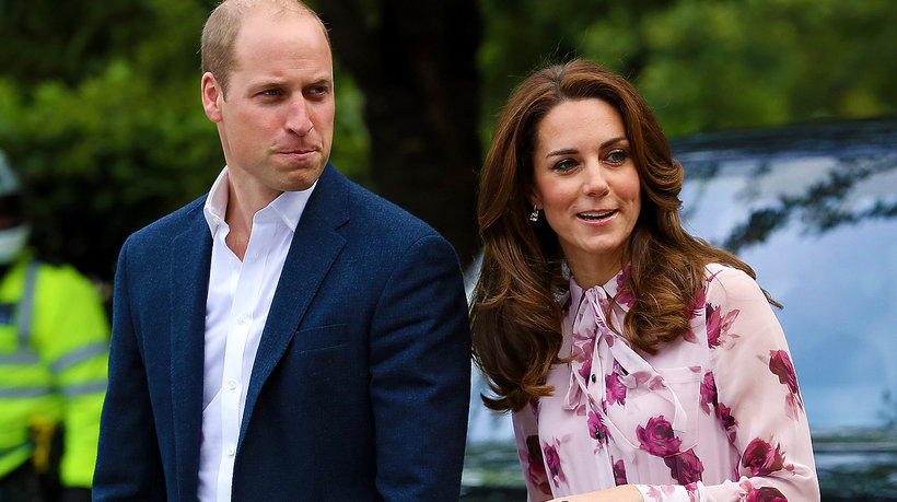Kate i William, księżna Kate, książę William, main topic