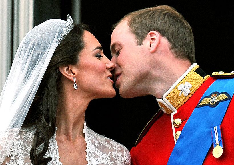 Kate i William, księżna Kate, książę William, ślub książęcej pary