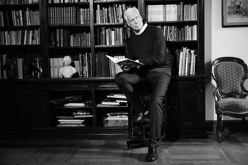 Krzysztof Baranowski, VIVA! maj 2018