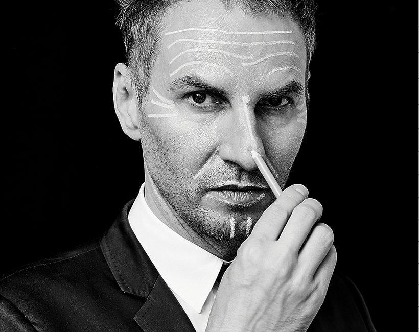 Krzysztof Gojdź, VIVA! maj 2016