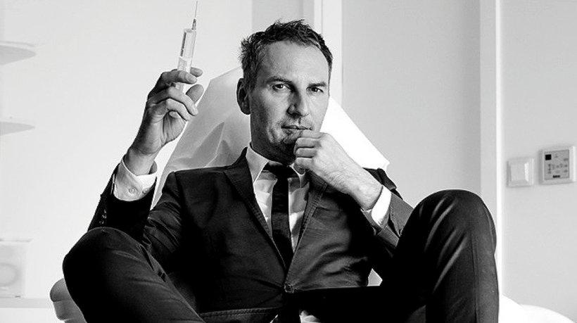 Krzysztof Gojdź, VIVA! maj 2016, main topic