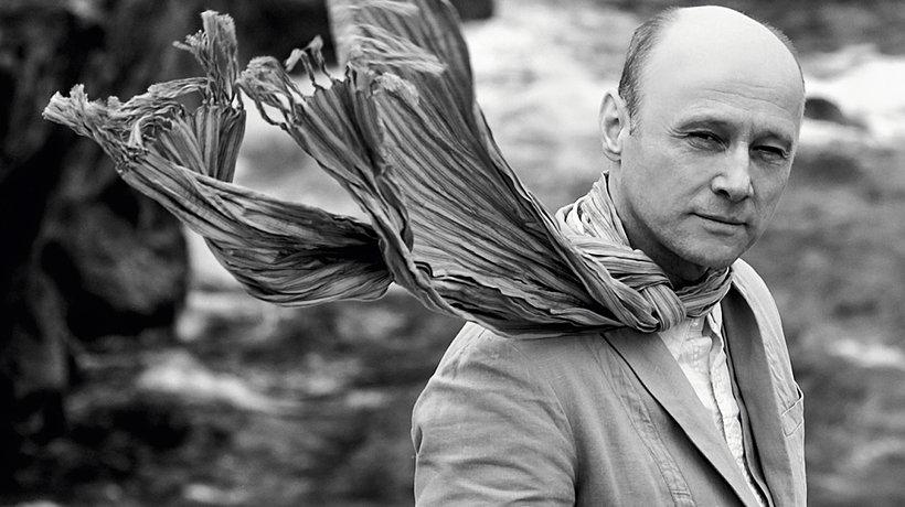 Krzysztof Pieczyński, VIVA! marzec 2009, main topic