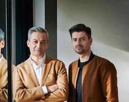 Krzysztof Śmiszek, Robert Biedroń, VIVA! listopad 2017