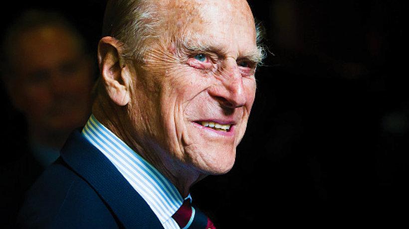książę Filip, brytyjska rodzina królewska, main topic