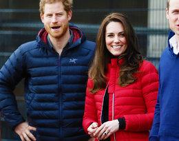 książę Harry, księżna Kate, książę William, brytyjska rodzina królewska, main topic