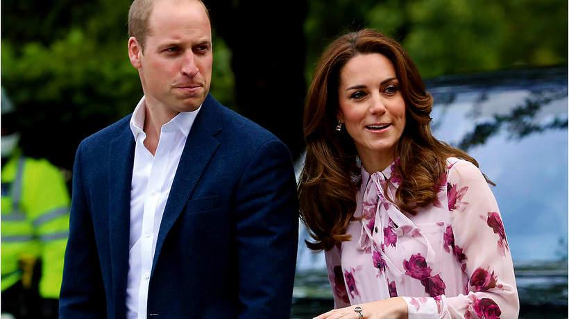 książe William, księżna Kate, main topic