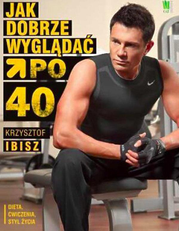 Książka Krzysztofa Ibisza
