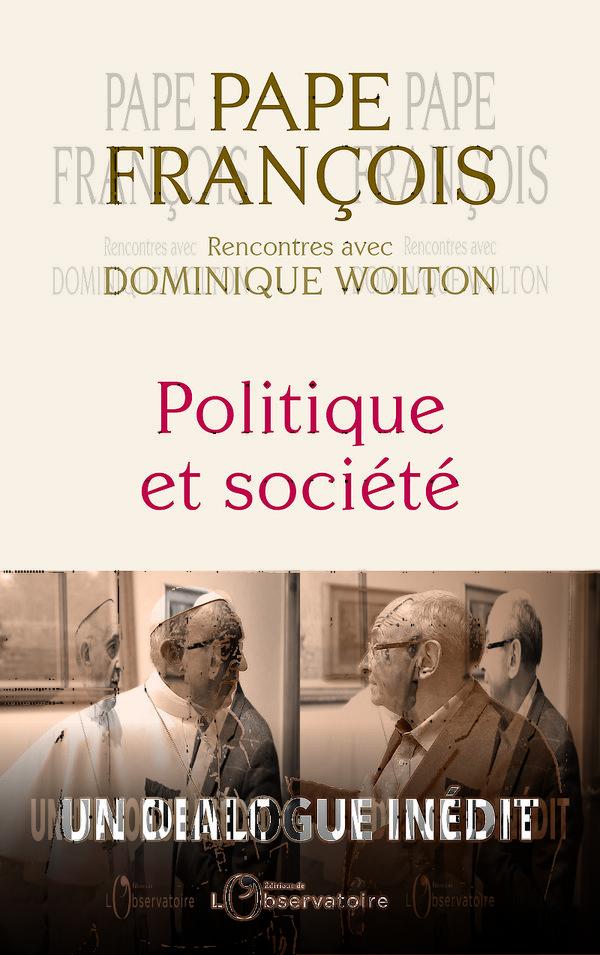 książka o papież, papież Franciszek