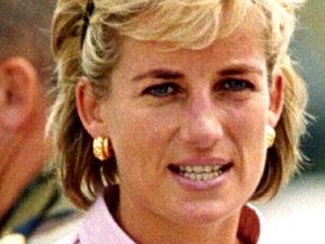 księżna Diana, Paul Burrell, kamerdyner księżnej Diany