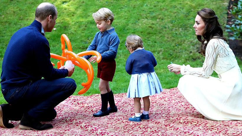 księżna Kate, Kate Middleton, księżna Kate z dziećmi, książę William, main topic