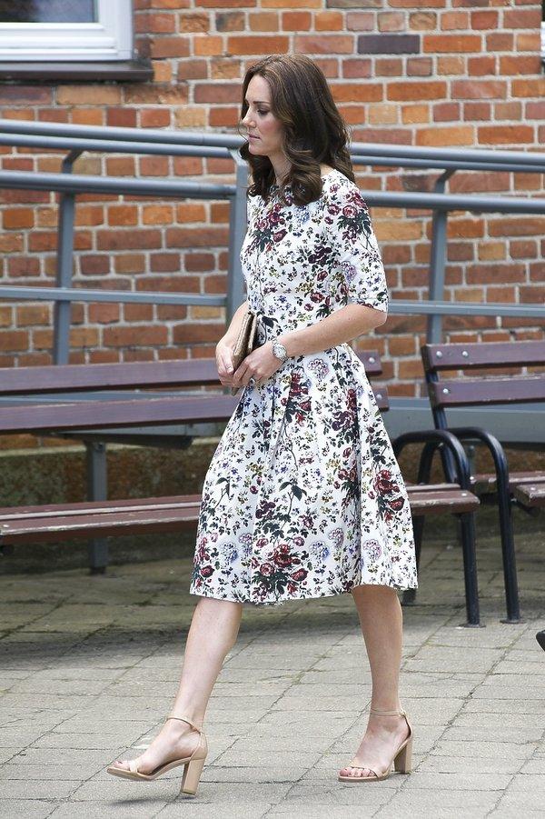 księżna Kate, książę William, książęca para w Gdańsku