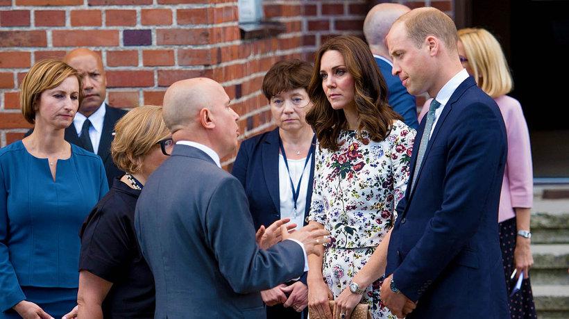 księżna Kate, książę William, książęca para w Gdańsku, main topic