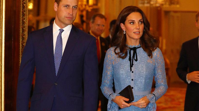 księżna Kate, książę William, main topic