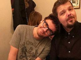 Kuba Wojewódzki, Michał Figurski, Instagram, przyjaźń gwiazd, main topic