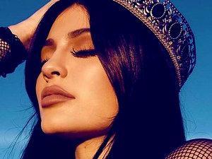 Kylie Jenner, jamnik