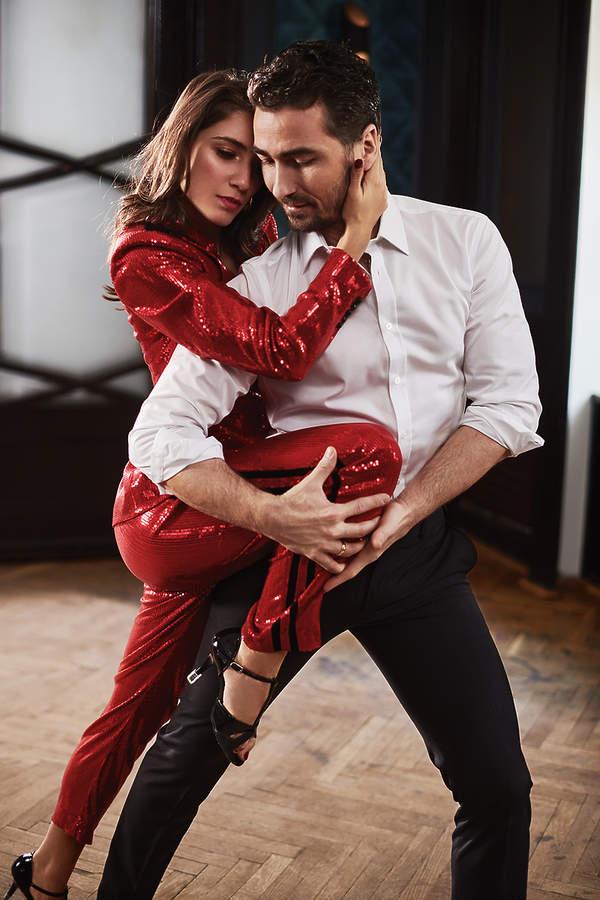 Lenka i Jan Klimentowie, VIVA! marzec 2018