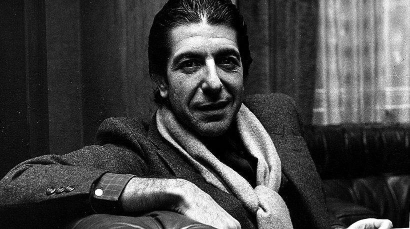 Leonard Cohen, David Bowie, Brit Awards 2017