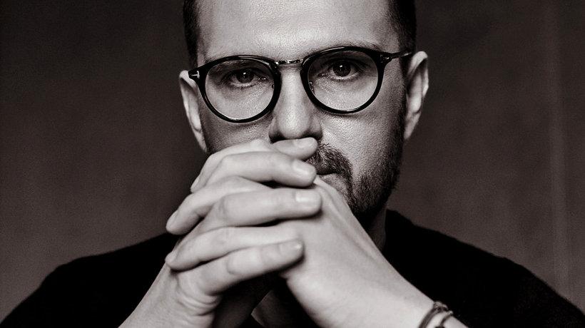 Maciej Zień, VIVA! styczeń 2018, main topic