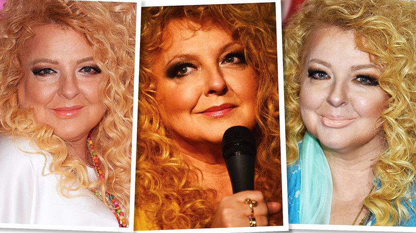 Magda Gessler, Magda Gessler bez makijażu, Magda Gessler makijaże, makijaże gwiazd, main topic