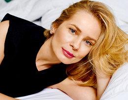 """Magdalena Cielecka o partnerze: """"Mnie się przede wszystkim podobało, że to nie jest Polak''"""