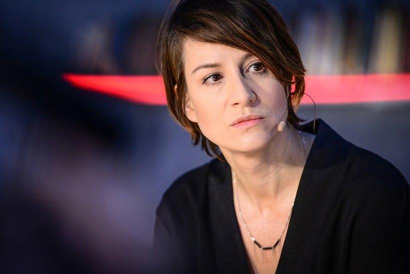 Maja Ostaszewska, urodziny Mai Ostaszewskiej