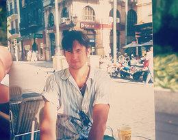 Marcin Prokop, Marcin Prokop w 1999 r.