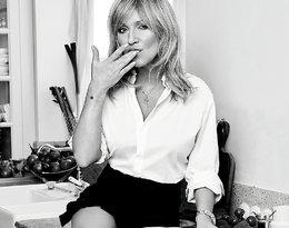 """Mariola Bojarska-Ferenc: """"Kobieta pożądana czuje się zawsze młoda. Warto rozbudzać w sobie ochotę na seks"""""""