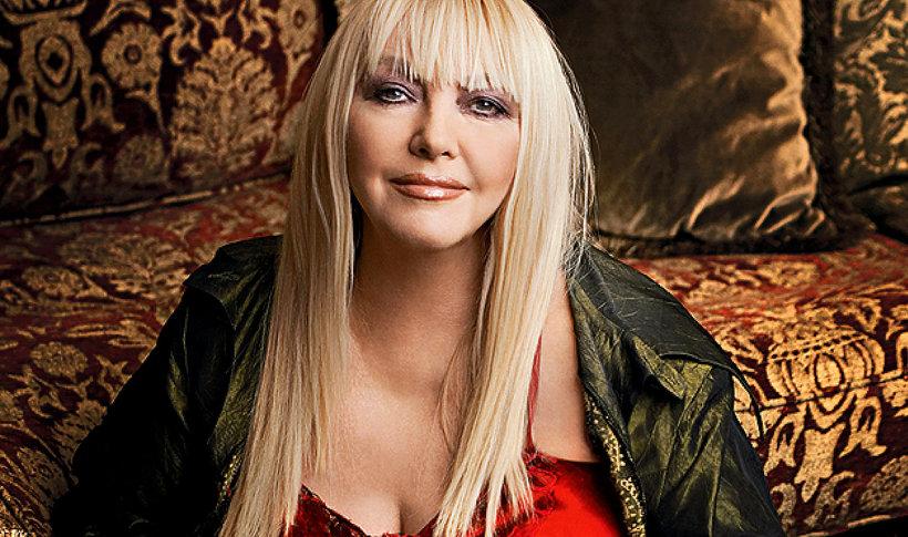 Maryla Rodowicz, VIVA! 2006, main topic