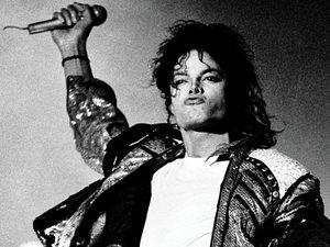 Michael Jackson, urodziny gwiazd