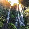 miejsce 1, Bali, 10 najmodniejszych kierunków podróży