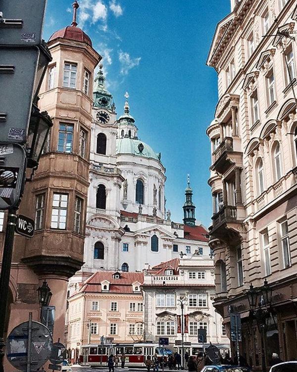 miejsce 9, Praga, Republika Czeska, 10 najmodniejszych kierunków podróży w 2017