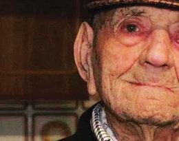Nie żyje najstarszy mężczyzna na świecie. Francisco Nunez Olivera miał 113 lat