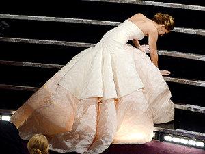Oscarowe wpadki