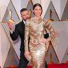 Oscary 2017, Jessica Biel, Justin Timberlake