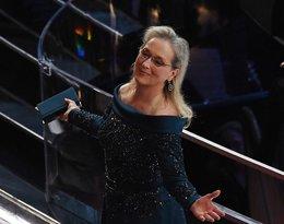 Oscary 2017, Meryl Streep