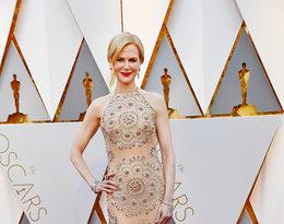 Oscary 2017, Nicole Kidman