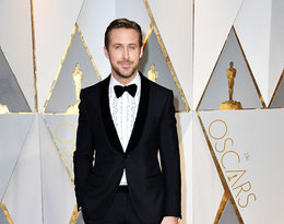 Oscary 2017, Oscary 2017, Ryan Gosling