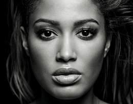 Wielka zmiana Patrici Kazadi! Gwiazda przypomina... Beyoncé!