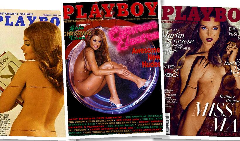 """Playboy''"