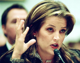 """""""Byłam molestowana seksualnie''. Dramatyczne wyznanie córki Elvisa Presleya"""