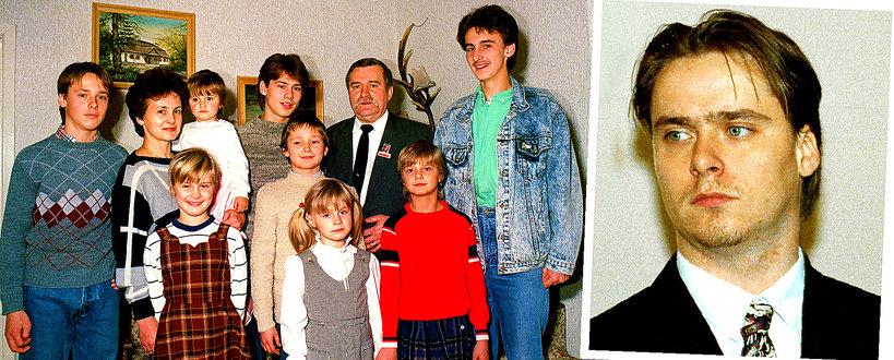 Przemysław Wałęsa, viva.pl