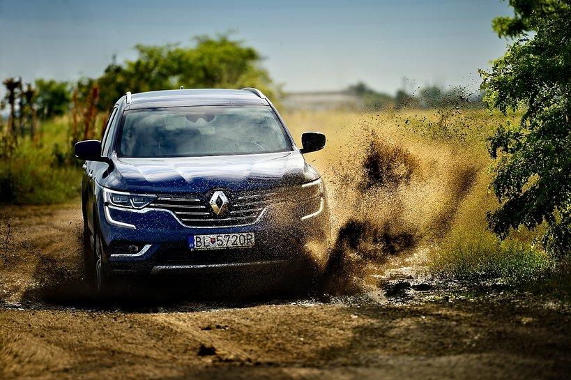 Renault Polska, Szapołowska, Linda, Brodnicki