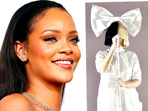 Rihanna, Sia, Beyonce, Zayan Malik, Brit Awards 2017