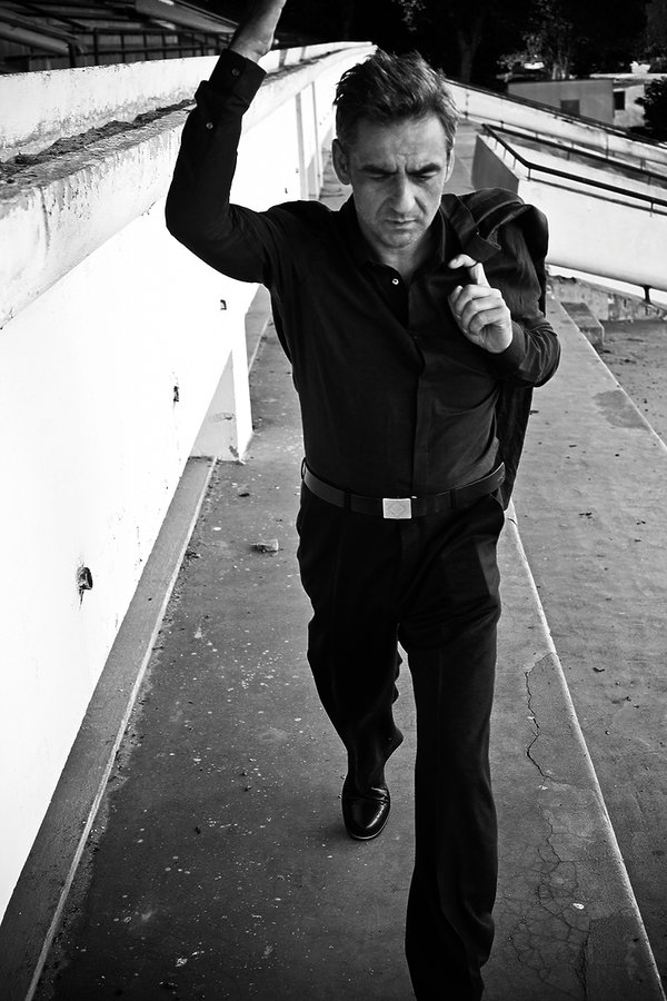 Robert Gonera, VIVA! lipiec 2012