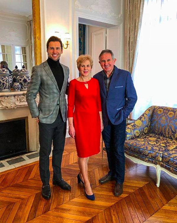 rodzice Grzegorza Krychowiaka