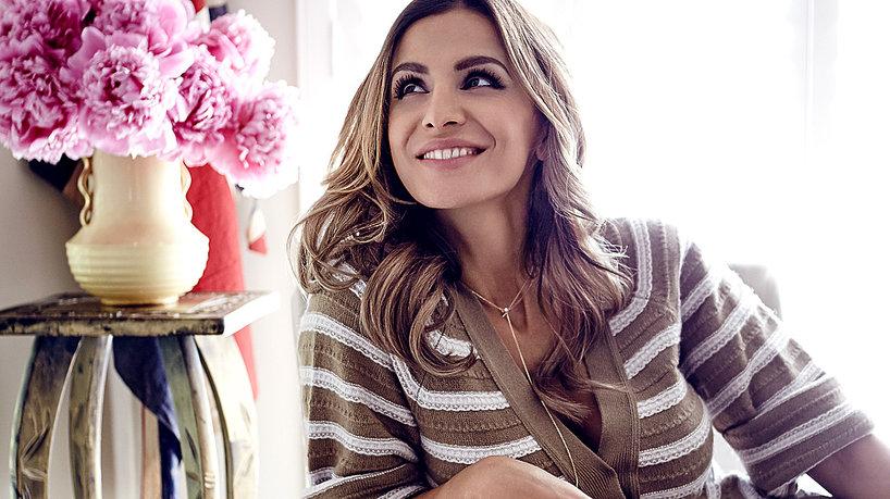 Sara Boruc, Sara Mannei, VIVA! Moda 1/2016, main topic