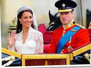 ślub księżnej Kate i ślub Pippy Middleton, jamnik