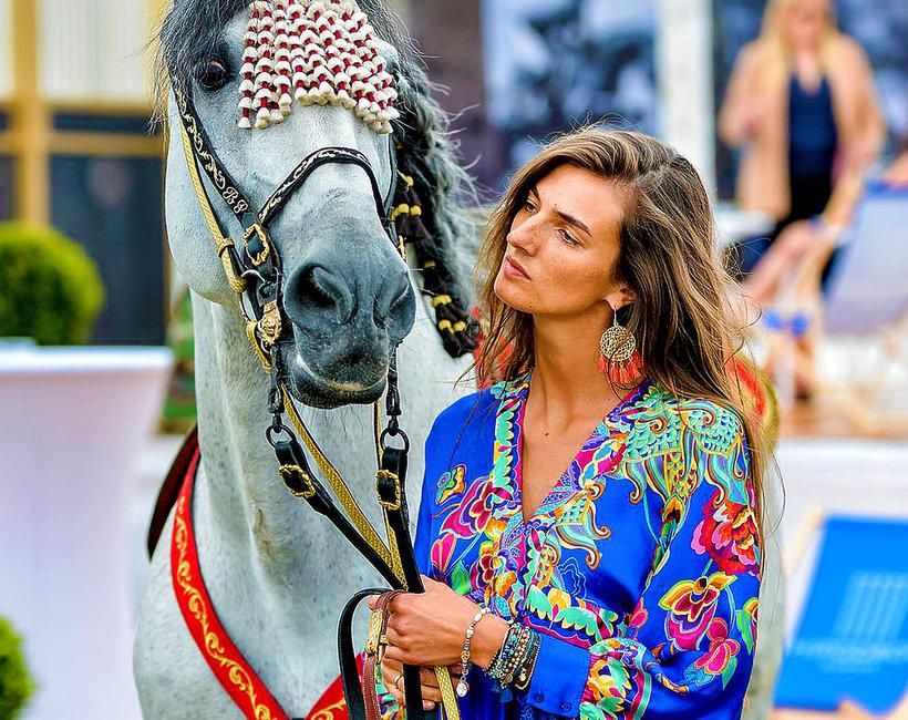 Sopot, koń